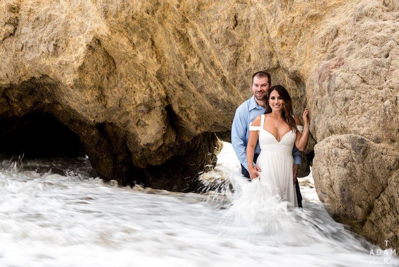 wedding photographer in malibu 3177