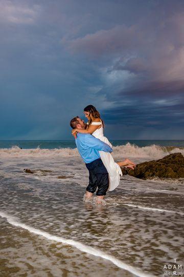 wedding photographer in malibu 3294