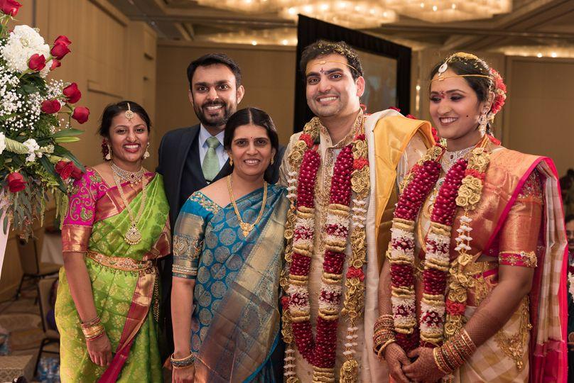 indian wedding in irvine 2200