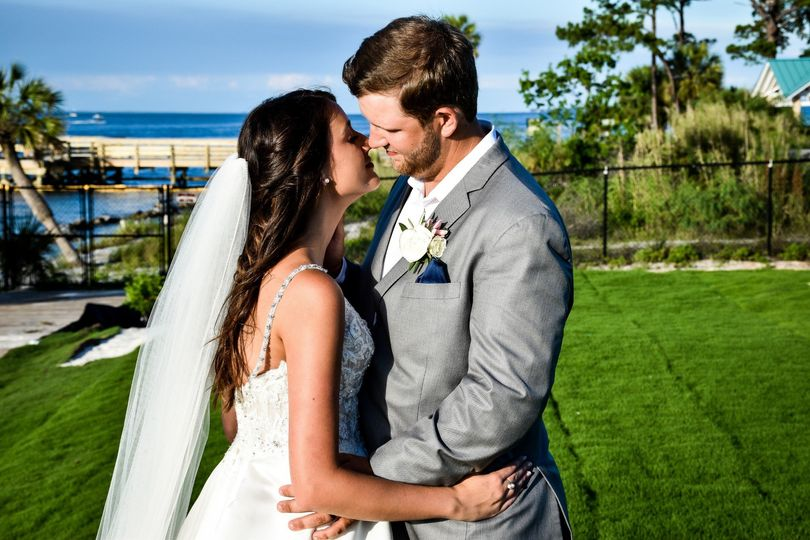 The newlyweds - White Tarpon Media