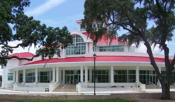 Lake Eva Event Center