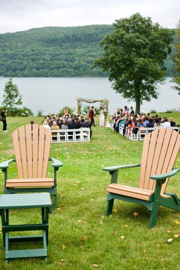 Lakeside Lawn at Fenimore
