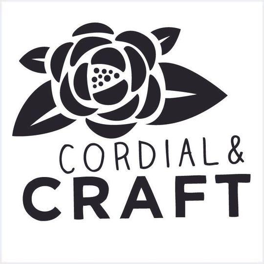 cadbc9ce677e1b58 Profile Logo Cordial and Craft