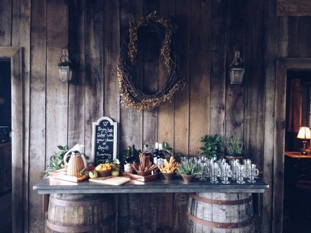 Cordial & Craft event staffing and cocktail catering in Asheville, NC