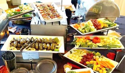 Corporate Source Catering 2