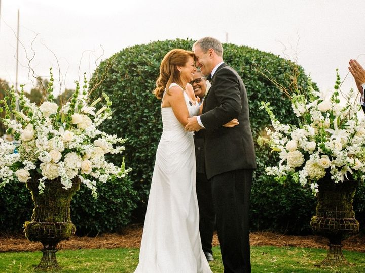 Tmx 1391888148609 Baturhimebaugh Wedding 03 Cornelius, NC wedding venue