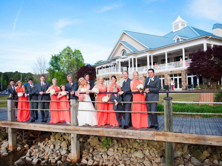 Tmx 1416241174817 Indigo0382 Cornelius, NC wedding venue