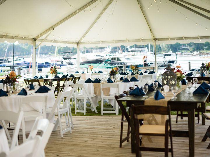 Tmx 1416241360290 Lindsay Brenden Peninsula Yacht Club Wedding 6151 Cornelius, NC wedding venue