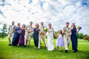 MG Chicago Weddings