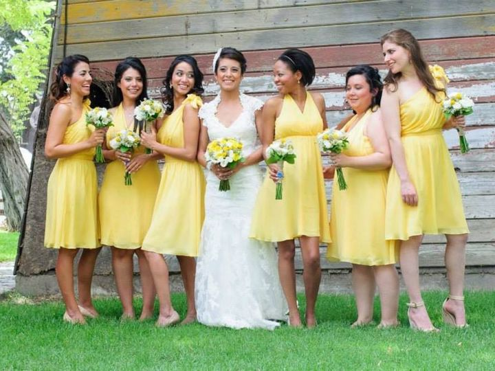 Tmx 1382477691503 1377495532777413457912895460426n Paso Robles, California wedding florist