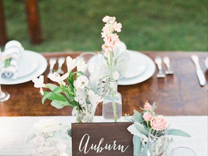 Tmx 1459369225030 Screen Shot 2016 03 30 At 3.43.43 Pm Paso Robles, California wedding florist