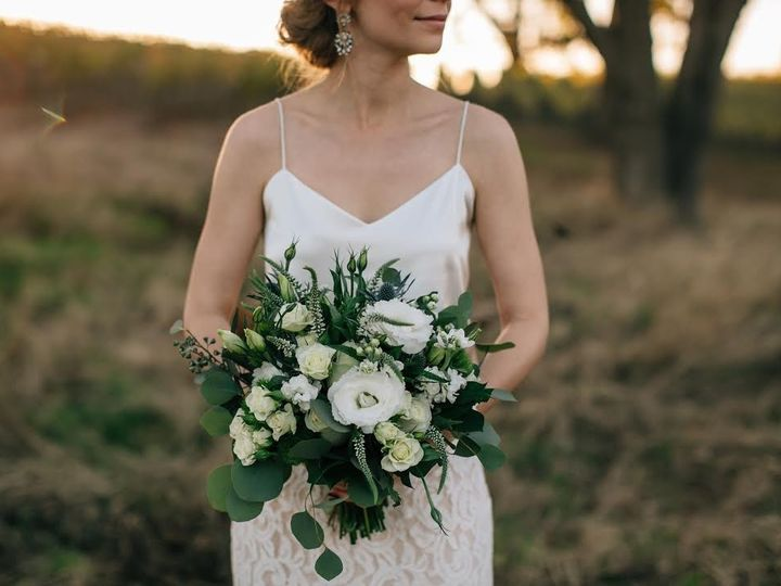 Tmx 1478616583634 Unnamed Paso Robles, California wedding florist
