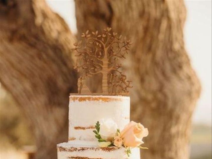 Tmx 1534257090 B9cc9497b4a23ebe 1534257089 D43ed38199436985 1534257089415 5 Kay 5 Paso Robles, California wedding florist