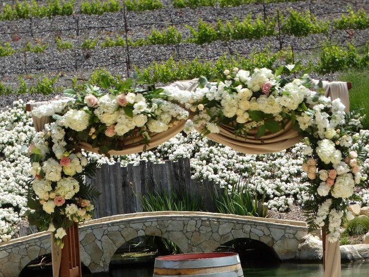 Tmx Dsc09584 51 186173 1562695295 Paso Robles, California wedding florist