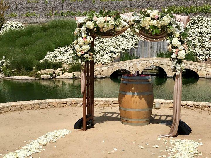 Tmx Img 9465 2 51 186173 1562695281 Paso Robles, California wedding florist