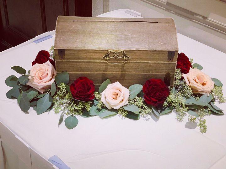 Tmx 199ebfe1 6ca9 4363 A5fd 098db9751548 51 1896173 1573663565 Livonia, MI wedding florist