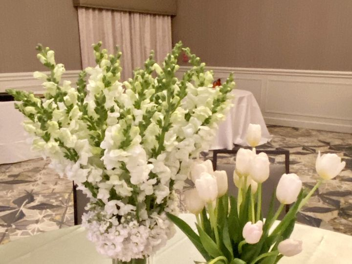 Tmx Img 6337 51 1896173 161288420624621 Livonia, MI wedding florist