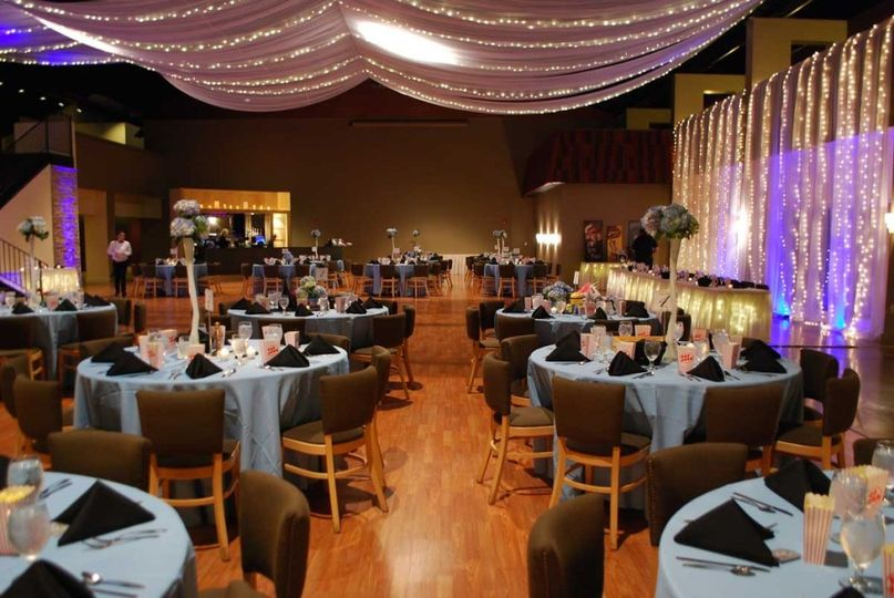 Transforming your venue