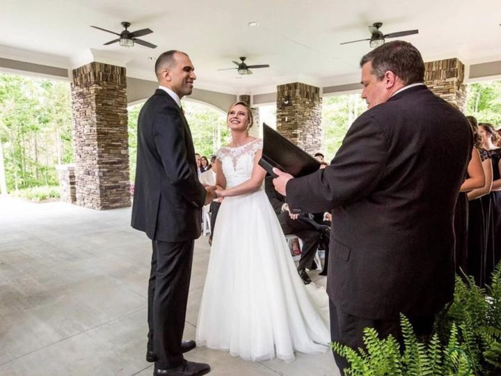 Tmx Screen Shot 2019 04 05 At 10 43 41 Am 51 1058173 Charlotte, NC wedding officiant