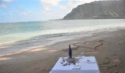 Laakea Ocean Wedding 3