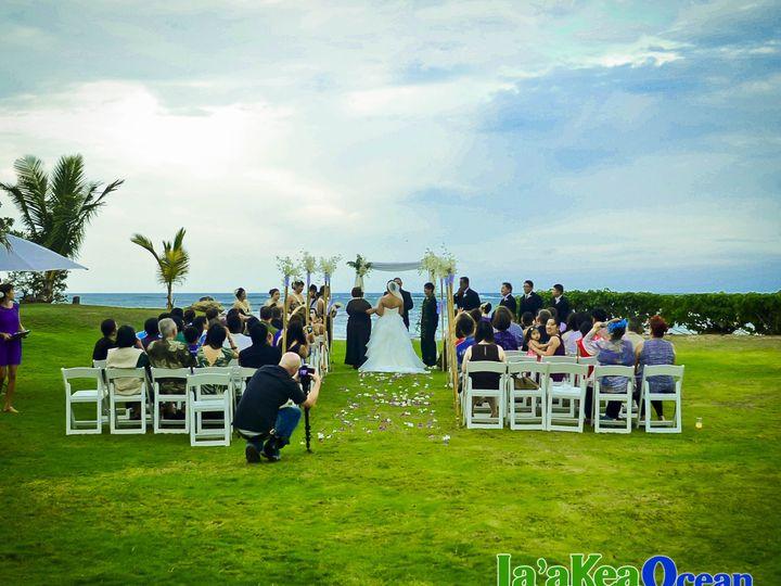 Tmx 1386788859007 Devonwedding 1 Kahuku wedding venue