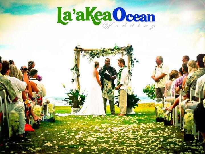Tmx 1386789063930 Nicolewedding  Kahuku wedding venue