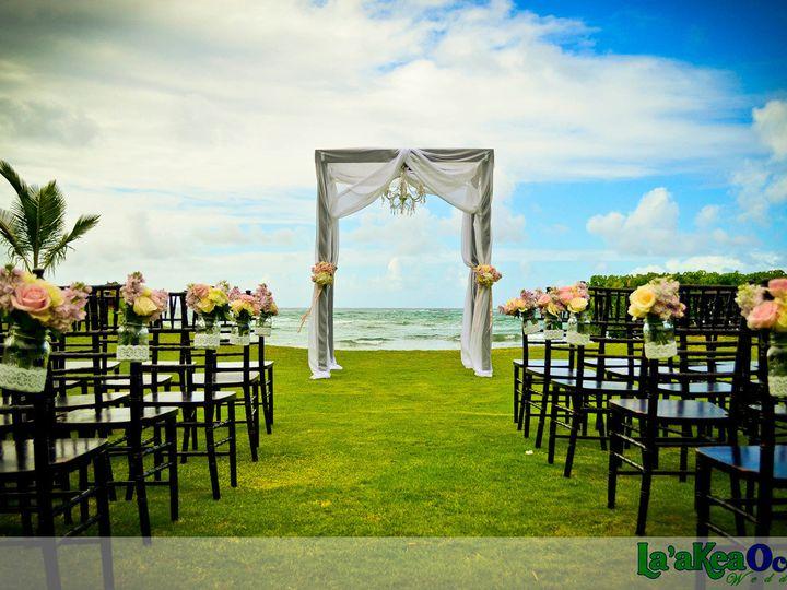 Tmx 1386790066571 Emilylaakeawedding 5933 Kahuku wedding venue