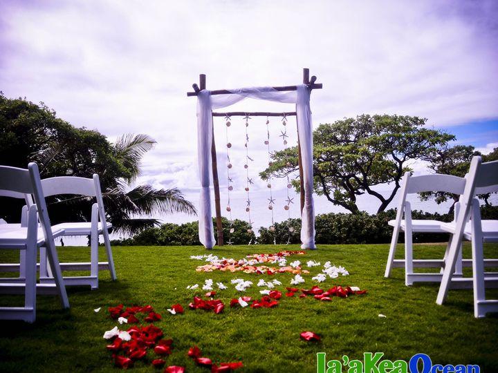 Tmx 1429896767031 Aniawedding 3 Kahuku wedding venue