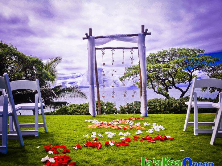 Tmx 1430855989312 Aniawedding 4 Kahuku wedding venue
