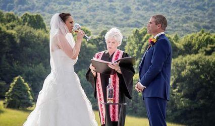 MDDC weddings