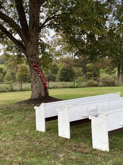 Oak Tree Ceremony
