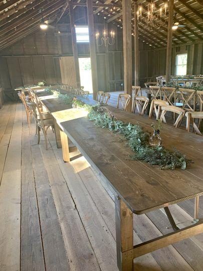 New Barn Renovation