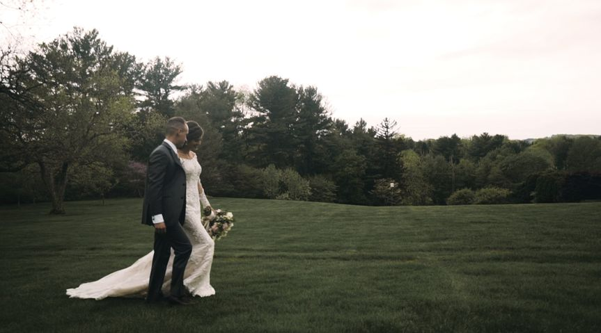 Married couple portraits - Ethan Hoover Wedding Films