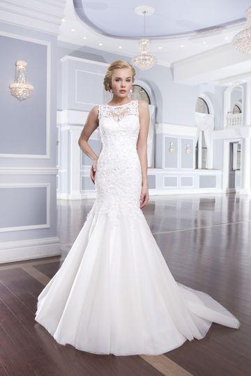 Carolina Bride & Groom - Dress & Attire - Simpsonville, SC - WeddingWire