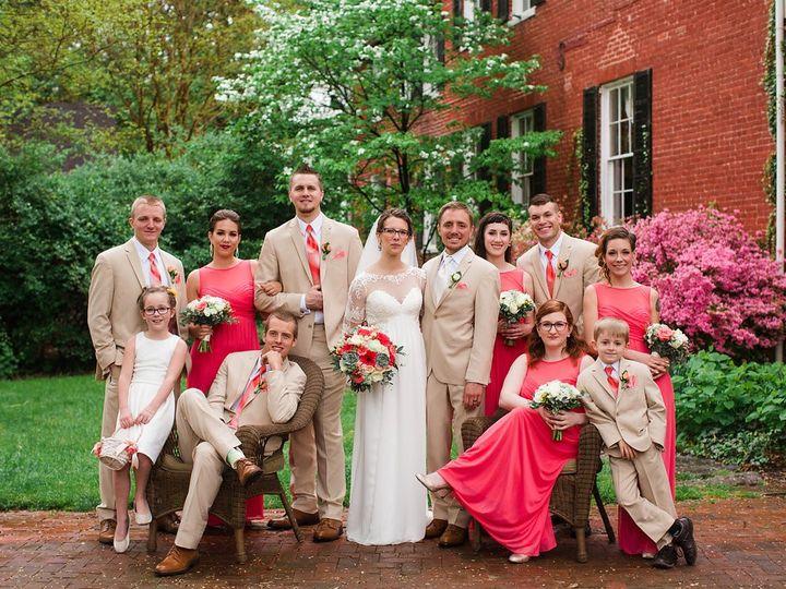 Tmx Dani Leigh Photography 23 51 1273 1560195677 Elkridge, MD wedding venue