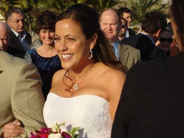 marco island olich wedding 2008