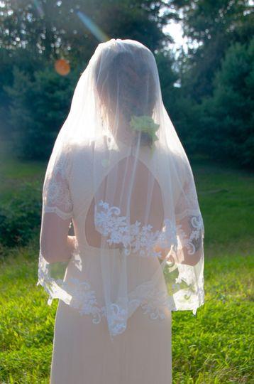 Abi's Veil
