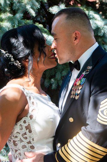 Neyda's Wedding