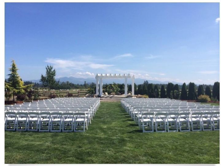 Tmx 1426890264903 Aisle Enumclaw, WA wedding venue