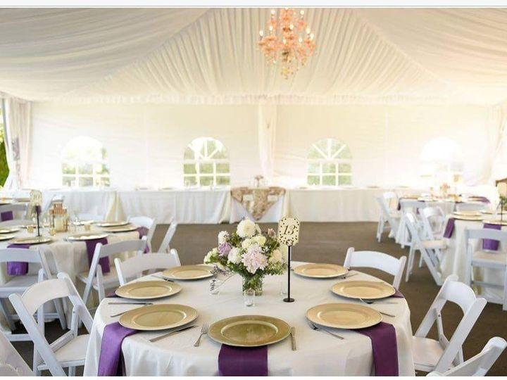 Tmx Inside Of Tent 51 751273 1565040530 Enumclaw, WA wedding venue