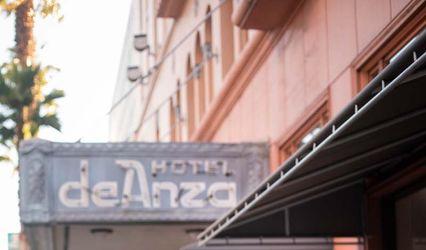 Hotel De Anza 1