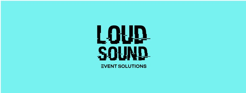 large loud sound logo 51 1902273 158447375273950