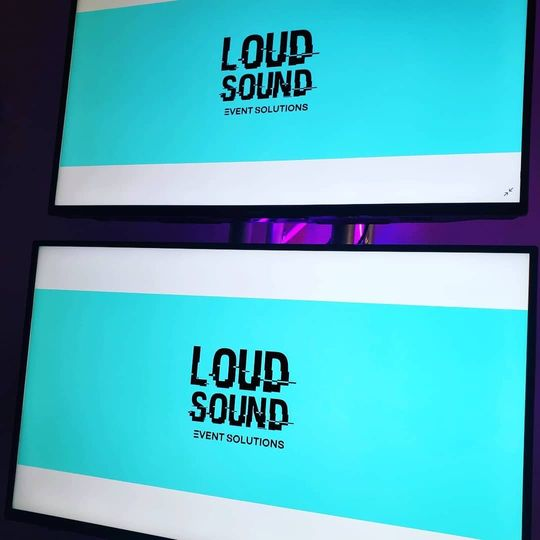 Loud Sound Monitor