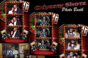 Odyssey Shotz Photo Booth