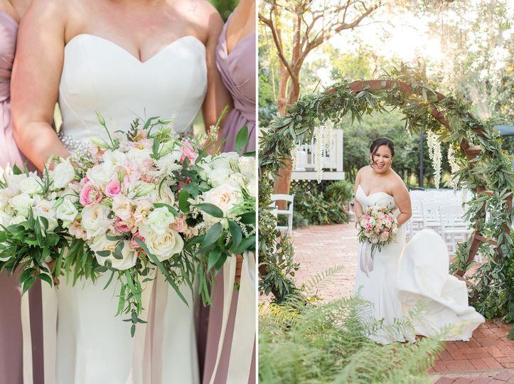 Bouquet & Arbor