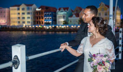 Caribbean Blue Weddings & Events