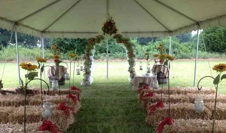 The Dream Events & Event Planning