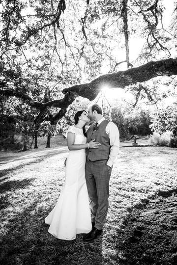 Nic & Amy Wedding