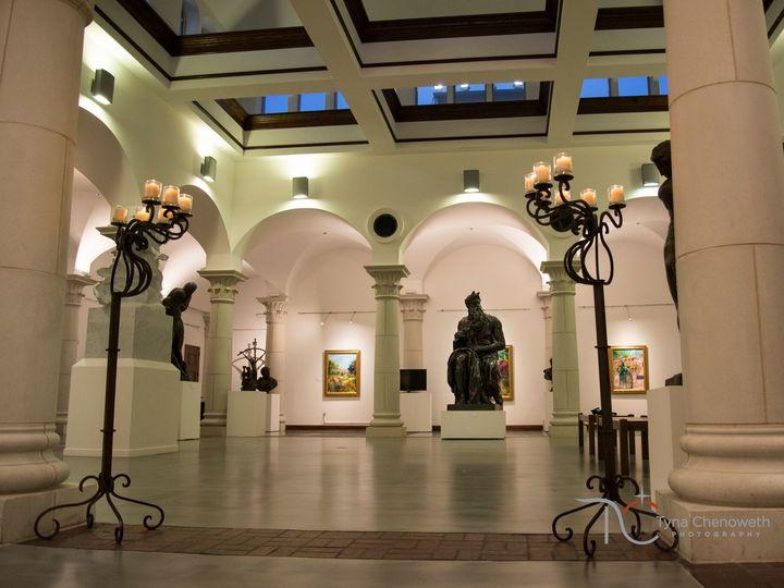 Tmx 1490378662509 Atrium2 Dallas, Texas wedding venue