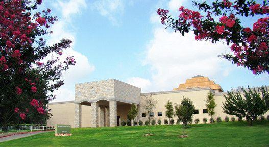 Tmx 1490378839612 Museum Exterior In Spring Dallas, Texas wedding venue